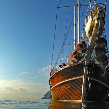Schiff Sundial