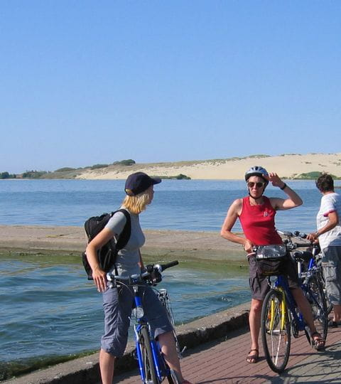 Baltikum Radreisen