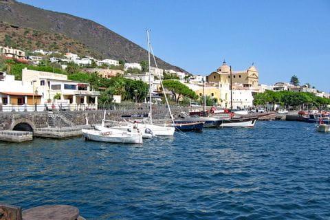 Salina Hafen