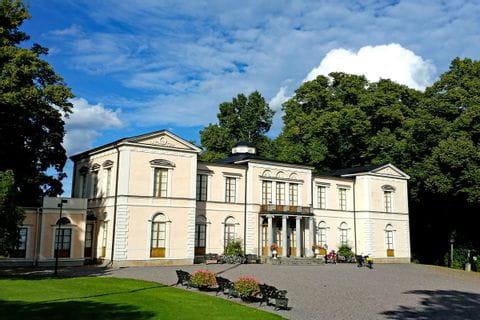 Bauwerk in Stockholm