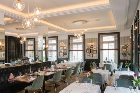 Restaurant im Dom Hotel Limburg