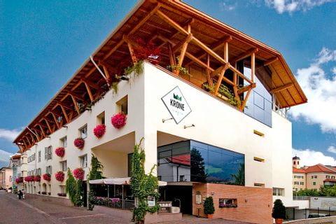 Hotel Krone in Brixen