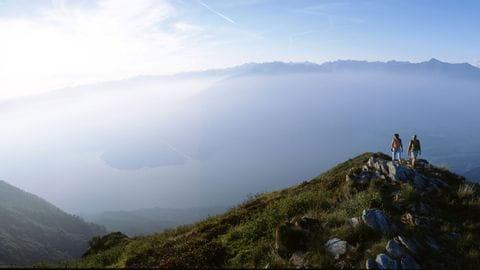 Sardona Panorama