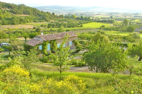 Individuelle Wanderungen durch die Provence