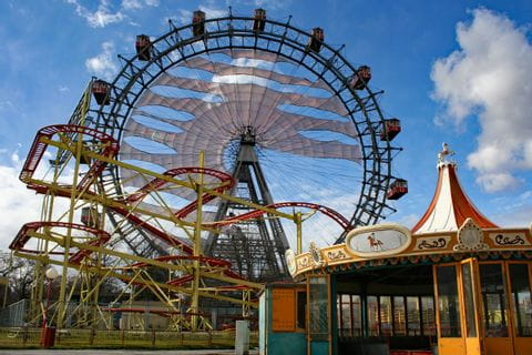 Vienna Giant Wheel
