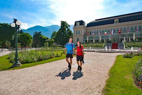 Kulturerlebnis Kurhaus Bad Ischl