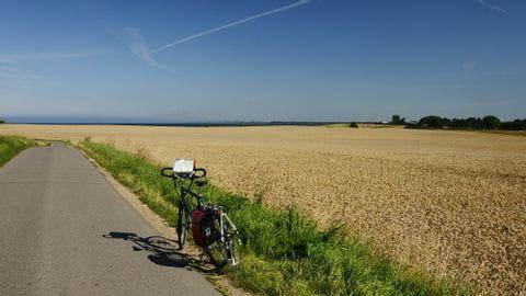Radreise Dänemark
