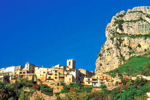 Wandern und Kultur an der Côte d'Azur