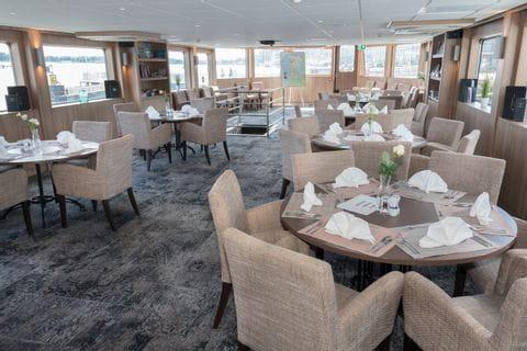 Lounge, MS DE HOLLAND