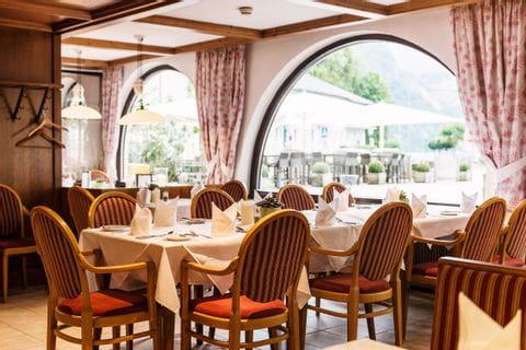 Hotel Post Traunkirchen Restaurant