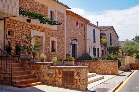 Häuser in Costitx