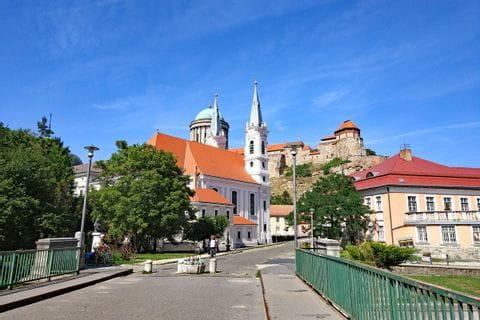 Church in Esztergom