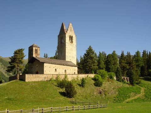 Kirche in der Schweiz