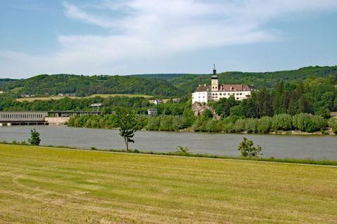 Blick auf Krems an der Donau
