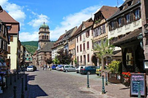 Village Kaysersberg