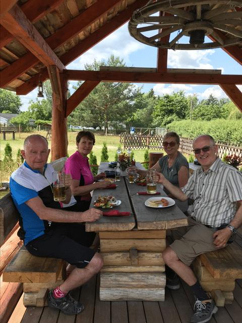 Mecklenburger Radtour 2