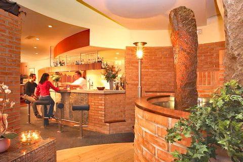 Bar vom Hotel Krone