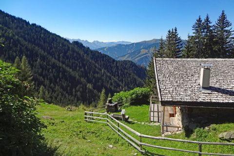 Wunderschöne Almwanderungen im Pinzgau