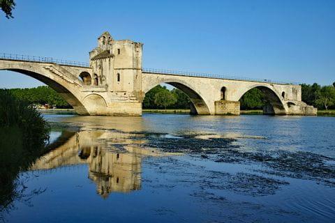 Pont Saint-Benezet