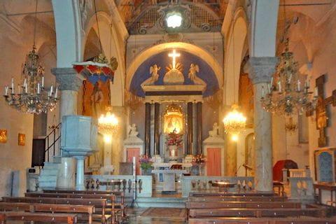 Kulturelle Highlights in den Dörfern Liguriens