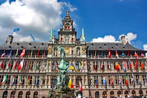 Grote Antwerpen