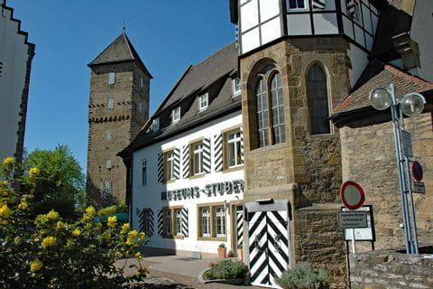 Historisches Museum in Neckarsulm
