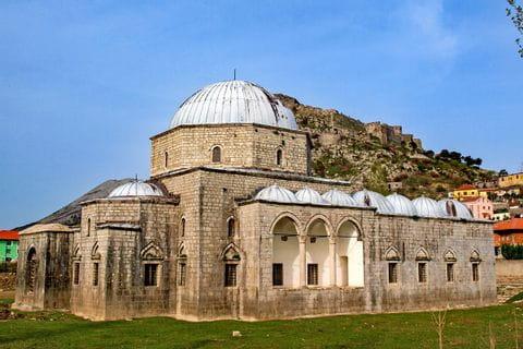 Kulturgenuss in Albanien und Shkoder