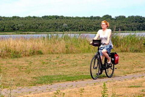 Radtour Nordfriesland