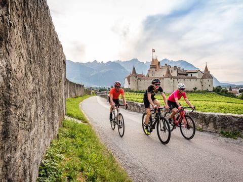 Auf den Spuren der Tour de France Eurotrek