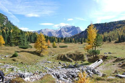 Wandererlebnis Dolomiten
