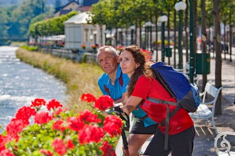 Wandergenuss an der Ischler Promenade