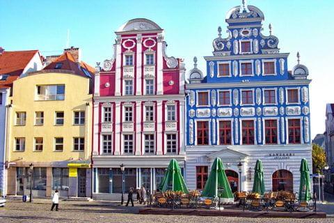 Stettin Altstadt