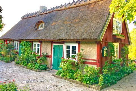 Schwedisches Häusschen