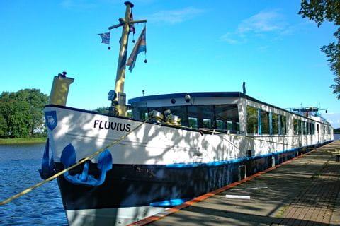 MS Fluvius