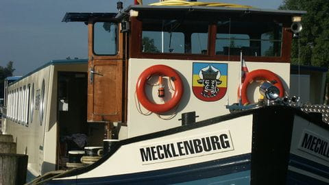 MS Mecklenburg