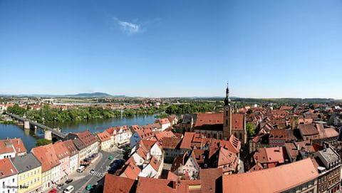 Kitzingen Altstadt