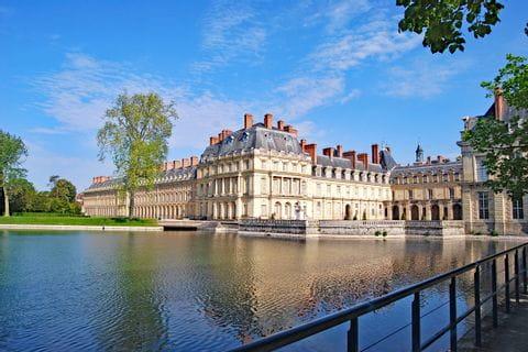 Schloss Fontainebleau