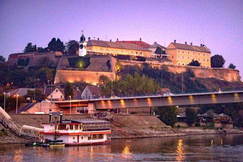 Festung Novi Sad