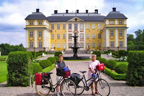Schloss Eriksberg