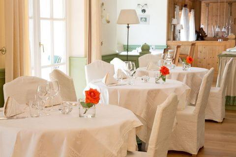 Restaurant Hotel Pienzenau in Merano