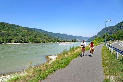 Danube-Cycle-Path
