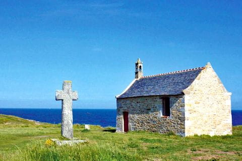 Kapelle Saint-Samson