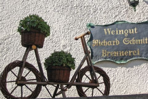 Weingut Richard Schmitt in Trittenheim