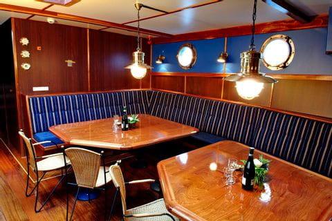 Wapen Fan Fryslan - Restaurant
