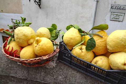 Kulinarisches Erlebnis in Italien
