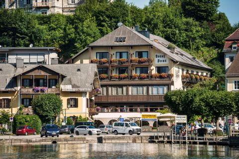 Hotel Post Traunkirchen am Traunsee