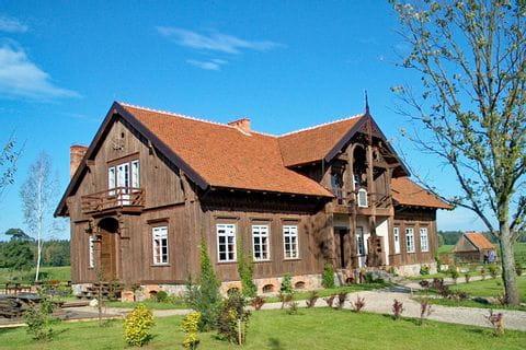 Masuren-Haus