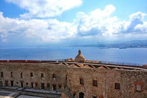 Sizilien - Ausblick