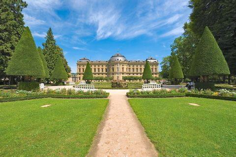 Schloss Emmerichshofen in Kahl am Main