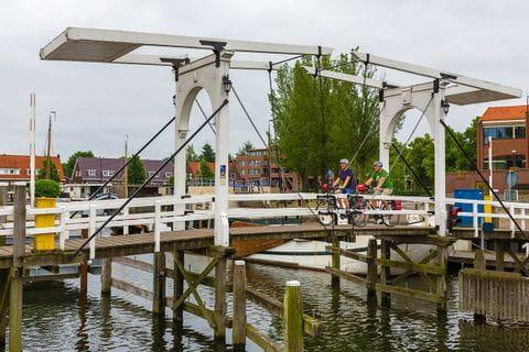 Radlerbrücke Harderwijk